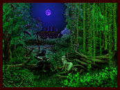 Image: Lullaby Forest